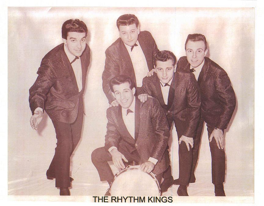 Rhythm Kings Long Island